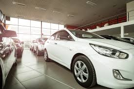 automobile dealership cleaning chicago