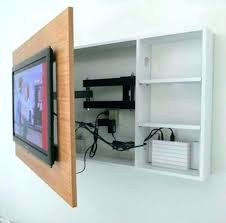mounting flat screen tv above fireplace hiding wires home ideas