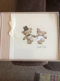 Wedding Guest Book For Sale Wedding Guest Book In Benfleet Essex Gumtree