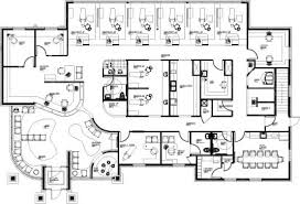 design office floor plan. Strikingly Design Floor Plan Company 4 Dental Office A