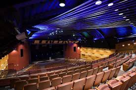 Our Theater Capuchino Drama