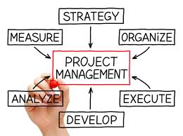 implementing project management in your firm a few tips to guide project management flow chart