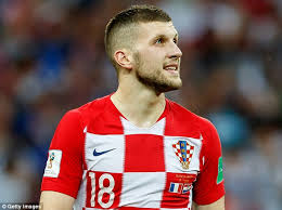 Image result for news for ante rebic with teammates