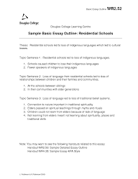 simple essay outline co simple essay outline