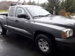 2006 dodge dakota trade for clic truck