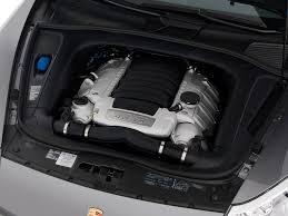 2009 Porsche Cayenne Turbo S - Porsche Luxury Crossover SUV Review ...