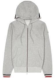 Black Hoodie Mens Designer Mens Designer Sweatshirts Harvey Nichols