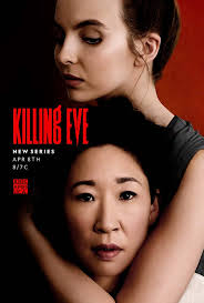 Killing Eve Temporada 1