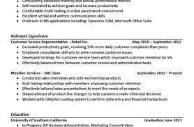 How Do You Write Good Resume To Cover Letter Email Professional