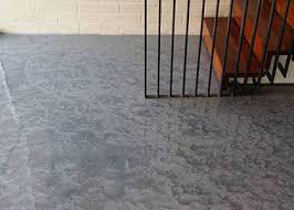 pure metallic coating floor example storm cloud basecoat with storm cloud effects