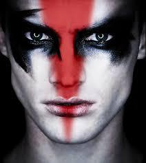 male dancer makeup ideas google search