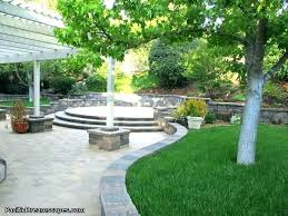 Backyard Design San Diego Impressive Backyard Design San Diego Ca Landscaping Ideas Home Designs Us