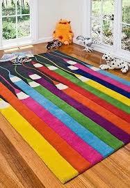 combine large kids area rug