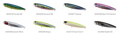 Duo Realis Pencil 110 Sw Limited Length 110mm Weight