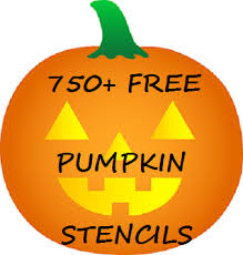Free Pumpkin Carving Patterns Magnificent Halloween Fun 48 FREE Pumpkin JackOLantern Carving Stencils