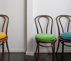 26 best round bistro chair cushions images on cushions bistro chair pads