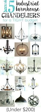 crystal chandeliers under 100 chandeliers under dollars chandeliers chandelier under dollars crystal chandelier under industrial farmhouse chandeliers for a