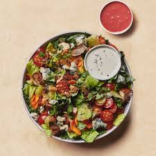 cilantro local blue cheese za atar breadcrumbs shredded kale chopped romaine sweetgreen hot sauce and caesar dressing pic twitter zb69fuuvxs