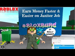 How To Earn Money Fast In Bloxburg How To Get Money Fast