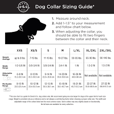 Petco Dog Collar Size Chart Bond Co Gray Leather Snap Buckle Dog Collar X Small