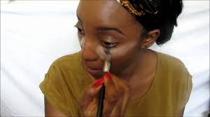 makeup how i flawless face with mac studio fix powder plus foundation you