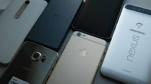 best smartphones 2016 the 10 best