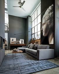 gray living room 48 designs
