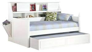 daybed with bookshelf full bookcase daybed bookcase daybed with drawers and trundle full bookcase daybed with trundle white bookcase daybed with trundle