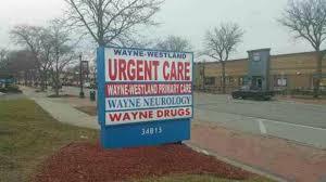 photo for wayne urgent care wayne mi