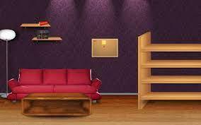 Living Room Wallpaper Background ...