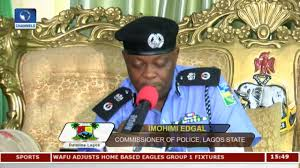 Image result for commissioner of police lagos