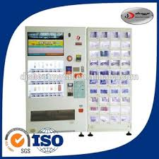 Single Cigarette Vending Machine Enchanting Single Cigarette Vending Machine For SaleAutomatic Drink Vending
