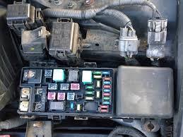 2005 honda accord fuse box diagram wiring diagrams 2005 honda accord ac relay location at 2005 Honda Accord Fuse Panel Diagram