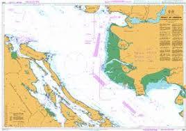 Burrard Inlet Depth Chart Ba Chart 4952 Strait Of Georgia Southern Portion