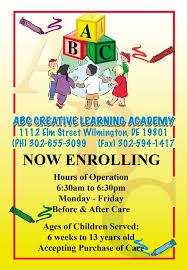 childcare ads doc tk childcare ads 23 04 2017