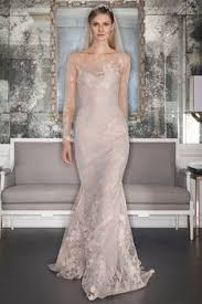 are you considering a blush wedding dress we have selected 12 stunning and romantic blush bridal gowns that are a great choice for an outdoor wedding