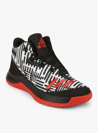 adidas basketball shoes 2016. buy adidas outrival 2016 black basketball shoes for men online india, best prices, reviews | ad004sh53zysindfas