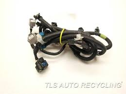 2011 toyota prius body wire harness 82113 47010 used a grade prius radio wiring harness at Prius Wiring Harness