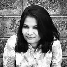 Priyanka Das, a visual artist based in... - Serendipity Arts Festival |  Facebook