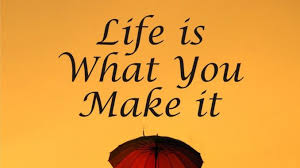 Life Is What You Make It By Preeti Shenoy Book Review New Life Ius