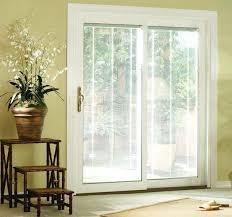 unique patio doors with blinds for elegant sliding patio doors with internal blinds sliding glass doors