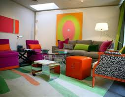Bright Colored Coffee Tables Bright Color Living Room Flower Plan Black Coffee Table White Tile