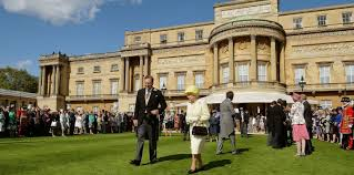 garden parties. Interesting Garden Garden Parties Are An Important Way For The Queen To Speak A Broad Range  Of People From All Walks Life Whom Have Made Positive Impact In  Throughout A