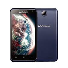 Lenovo A526 3G Dual Sim Blue