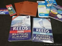 Yachtsman Chart Book 2020 Almanacs Charts Books Rya Log Books Boats And