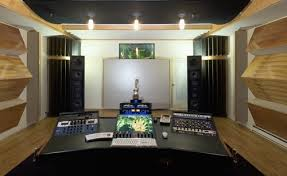 When It Comes To Modern Recording Studio Design For ...