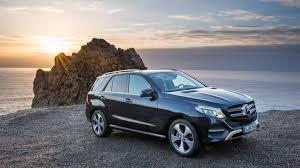 Mercedes-Benz GLE review, specs, price and photo gallery