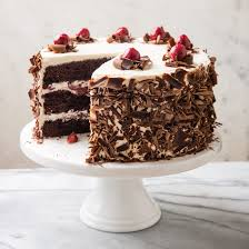 Black Forest Cake Cooks Illustrated