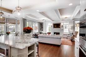 Kid Friendly Living Room Design Family Friendly Designs For Your Custom Home