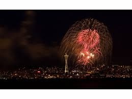 What Time Are July 4 Fireworks In Sammamish-Issaquah? Find Start ...